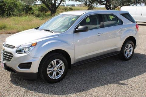 2017 Chevrolet Equinox for sale in Cuero, TX