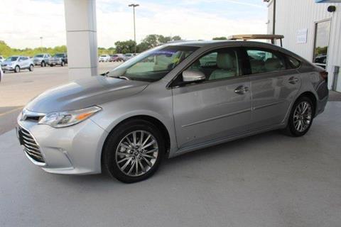 2016 Toyota Avalon Hybrid for sale in Cuero, TX