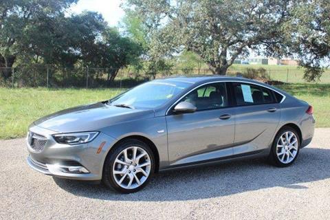 2019 Buick Regal Sportback for sale in Cuero, TX