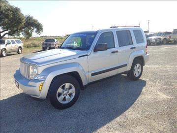2011 Jeep Liberty for sale in Cuero, TX