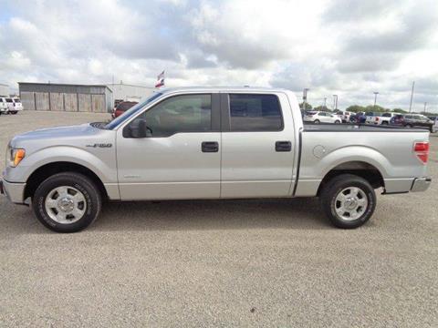 2013 Ford F-150 for sale in Cuero, TX
