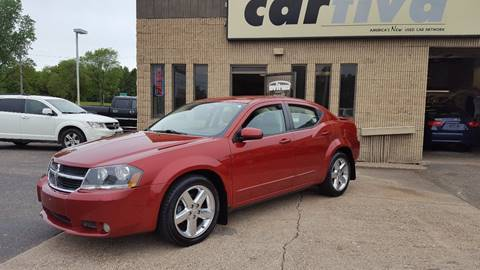 2008 Dodge Avenger for sale in Stillwater, MN