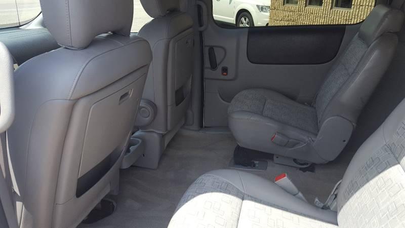 2006 Pontiac Montana SV6 4dr Extended Mini-Van - Stillwater MN