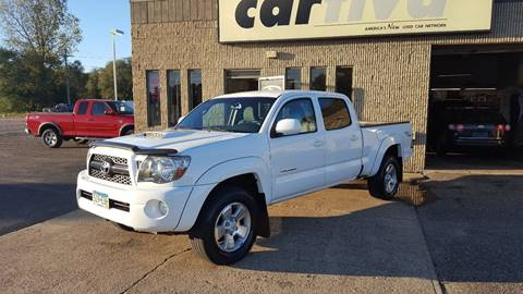 2011 Toyota Tacoma for sale in Stillwater, MN