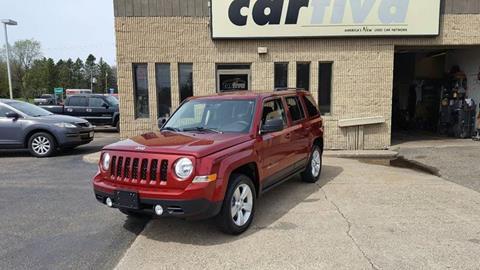 2014 Jeep Patriot for sale in Stillwater, MN