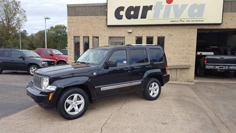 2010 Jeep Liberty for sale in Stillwater, MN