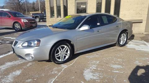 2007 Pontiac Grand Prix for sale in Stillwater, MN