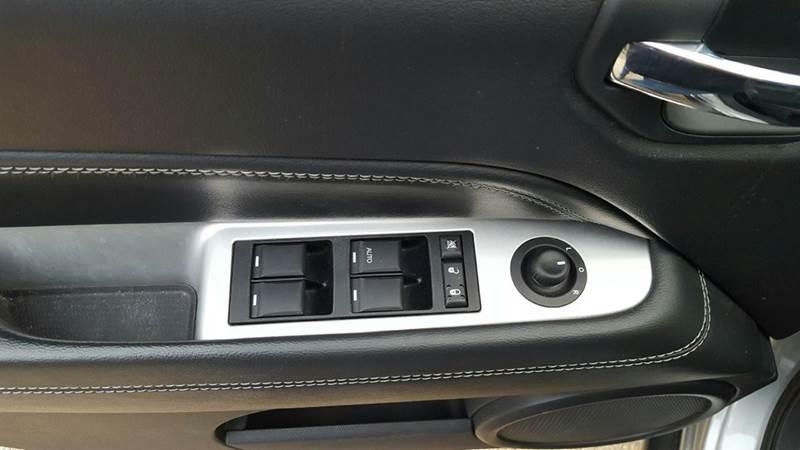 2014 Jeep Compass 4x4 Latitude 4dr SUV - Stillwater MN