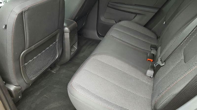 2012 Chevrolet Equinox AWD LT 4dr SUV w/ 1LT - Stillwater MN