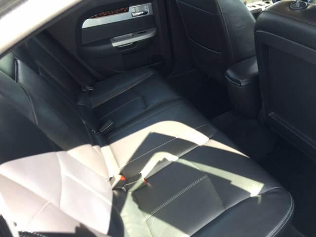 2010 Chrysler Sebring Limited 4dr Sedan - Merced CA