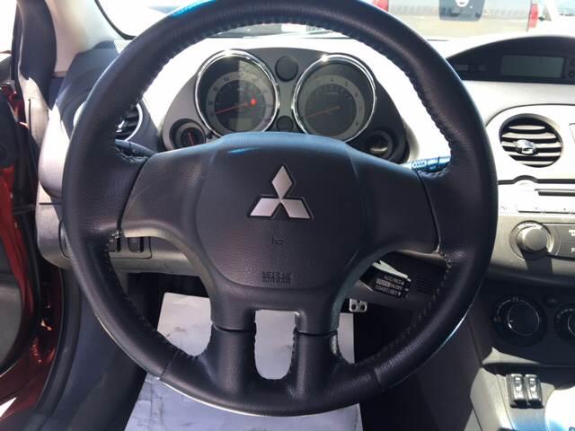 2008 Mitsubishi Eclipse SE-V6 2dr Hatchback - Merced CA