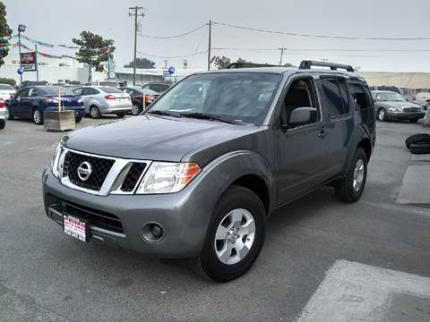 2009 Nissan Pathfinder for sale in Merced, CA