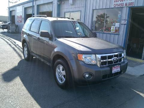 2010 Ford Escape for sale in Merced, CA
