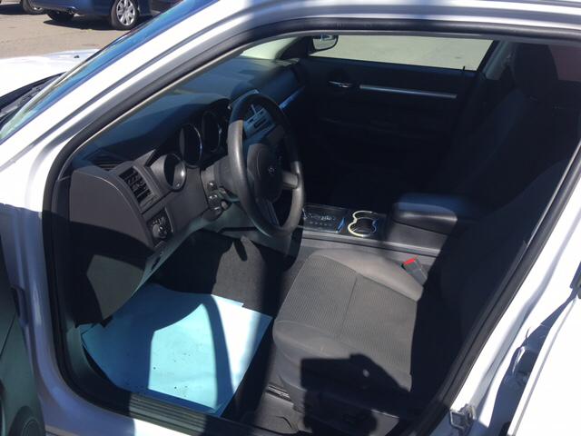 2010 Dodge Charger SXT 4dr Sedan - Merced CA