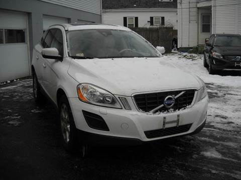 2013 Volvo XC60 for sale at Best Wheels Imports in Johnston RI