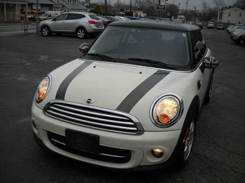 2012 MINI Cooper Hardtop for sale at Best Wheels Imports in Johnston RI