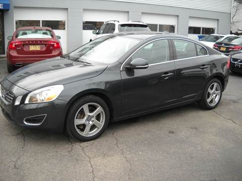 2012 Volvo S60 for sale at Best Wheels Imports in Johnston RI