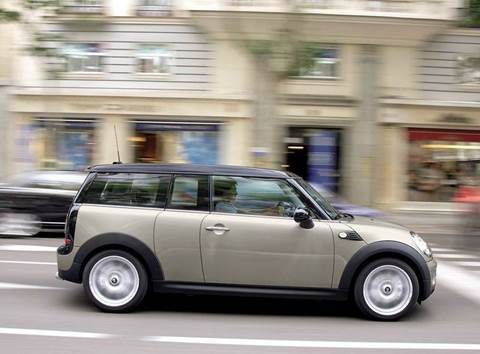 2011 MINI Cooper Clubman for sale at Best Wheels Imports in Johnston RI