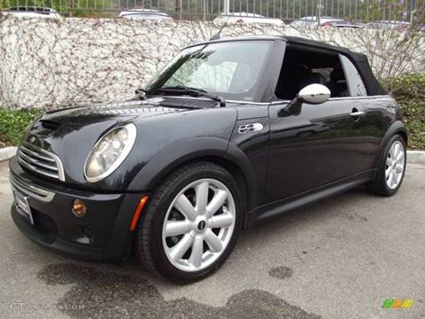 2007 MINI Cooper for sale at Best Wheels Imports in Johnston RI