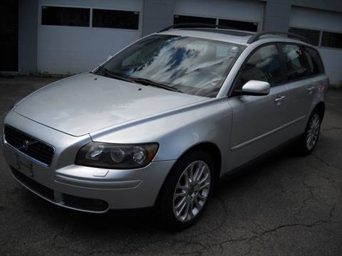 2005 Volvo V50 for sale at Best Wheels Imports in Johnston RI