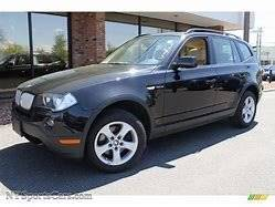 2008 BMW X3 for sale at Best Wheels Imports in Johnston RI