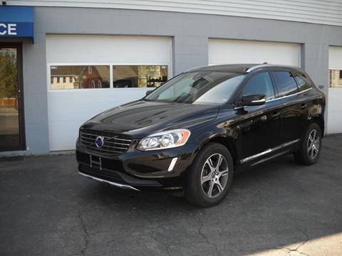 2015 Volvo XC60 for sale in Johnston, RI
