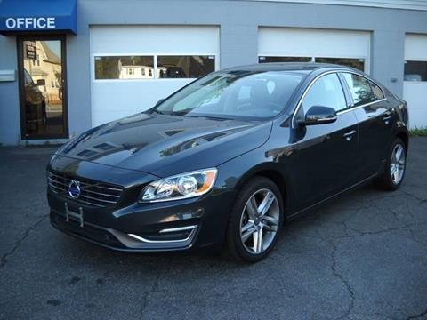 2015 Volvo S60 for sale in Johnston, RI