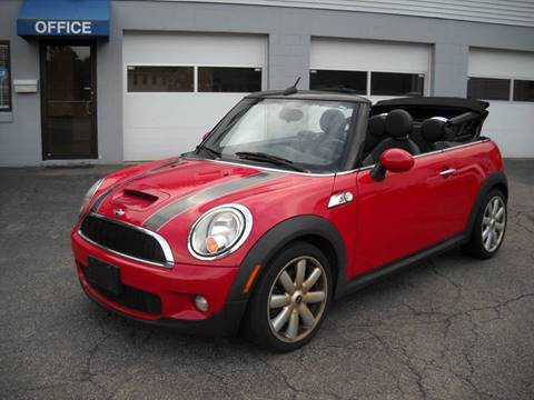 2009 MINI Cooper for sale in Johnston, RI
