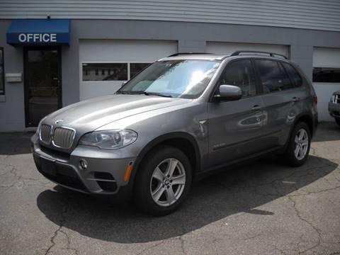 2012 BMW X5 for sale in Johnston, RI