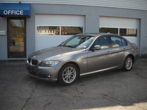 2010 BMW 3 Series for sale in Johnston, RI