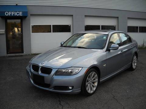 2011 BMW 3 Series for sale in Johnston, RI