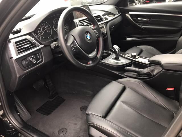 2016 BMW 3 Series 328i 4dr Sedan SULEV - San Diego CA