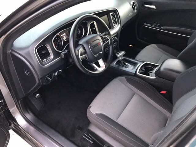 2016 Dodge Charger R/T 4dr Sedan - San Diego CA