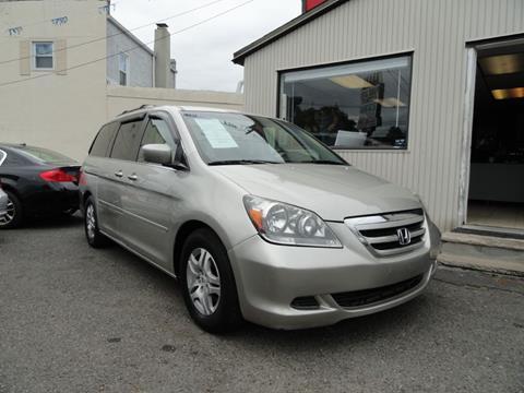 2007 Honda Odyssey for sale in Linden, NJ