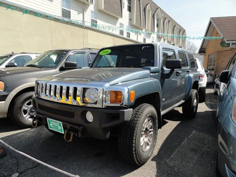 2006 HUMMER H3 for sale in Linden, NJ