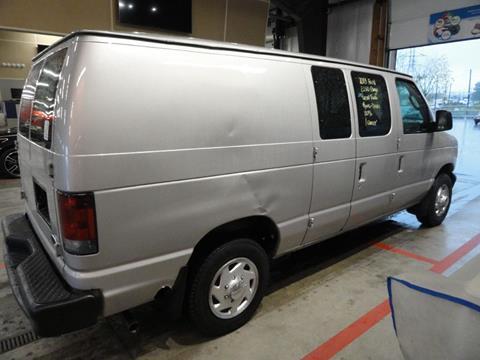 2003 Ford E-Series Cargo