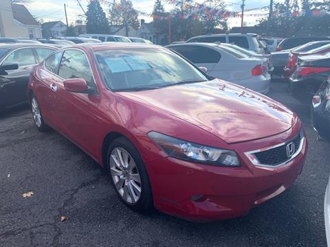 2010 Honda Accord for sale in Linden, NJ