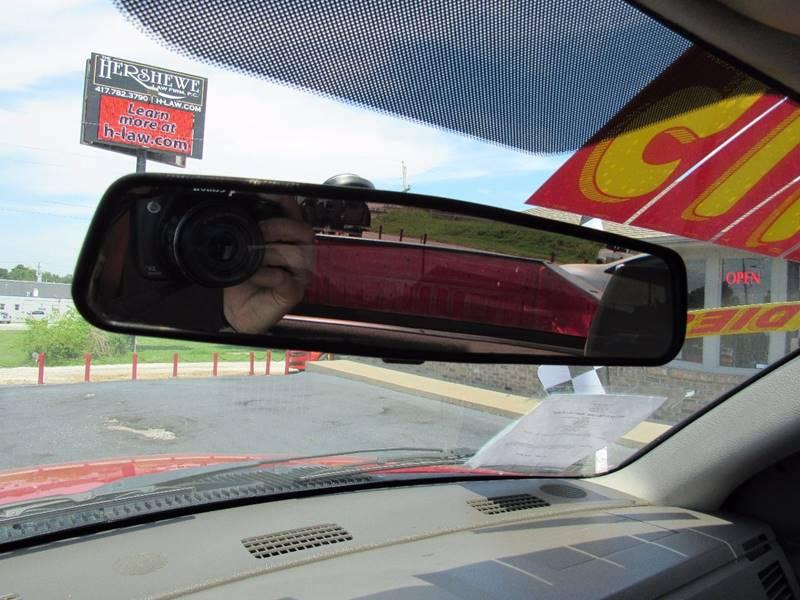 2007 Dodge Ram Pickup 3500 for sale at D & J AUTO SALES in Joplin MO