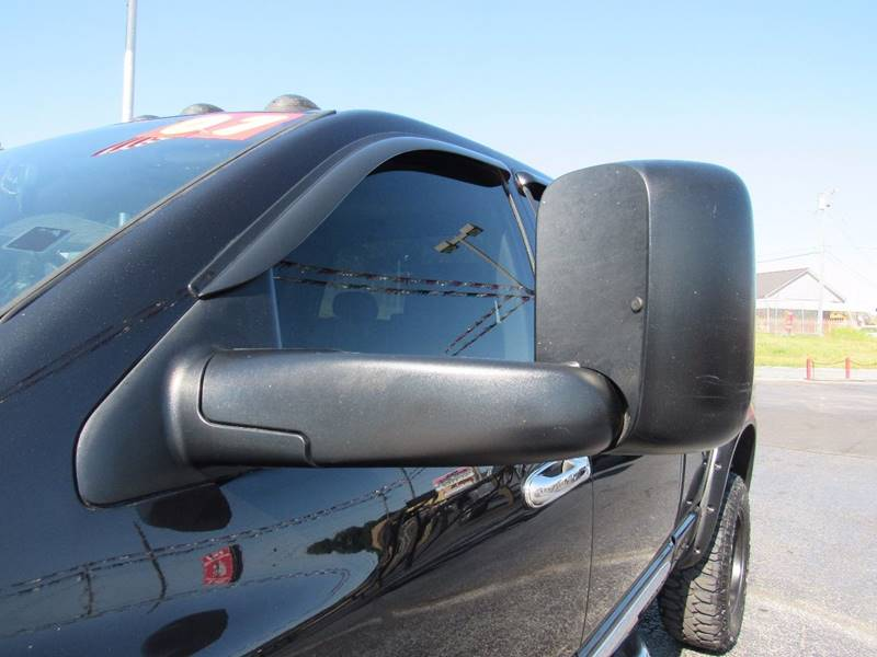 2007 Dodge Ram Pickup 2500 for sale at D & J AUTO SALES in Joplin MO