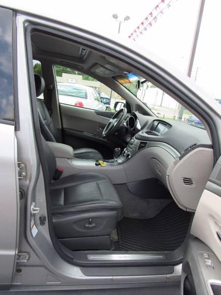 2006 Subaru B9 Tribeca for sale at D & J AUTO SALES in Joplin MO