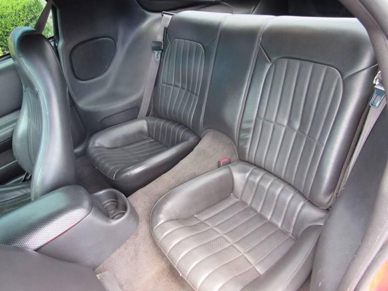 2002 Chevrolet Camaro for sale at D & J AUTO SALES in Joplin MO