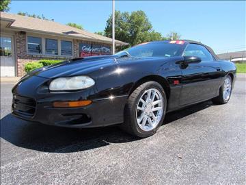 2001 Chevrolet Camaro for sale in Joplin, MO