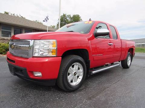 2009 Chevrolet Silverado 1500 for sale in Joplin, MO