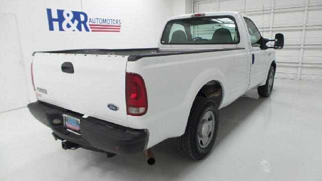 2006 Ford F-250 Super Duty XL 2dr Regular Cab LB - San Antonio TX