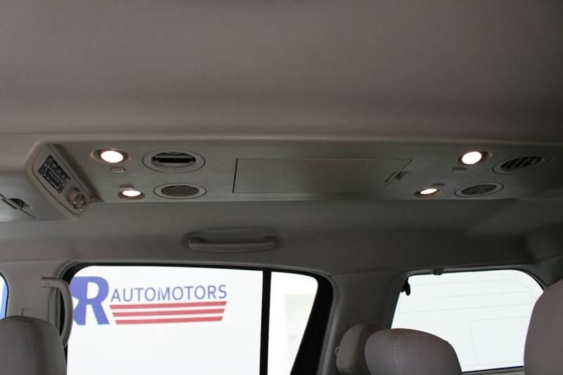 2006 Nissan Armada LE 4dr SUV - San Antonio TX