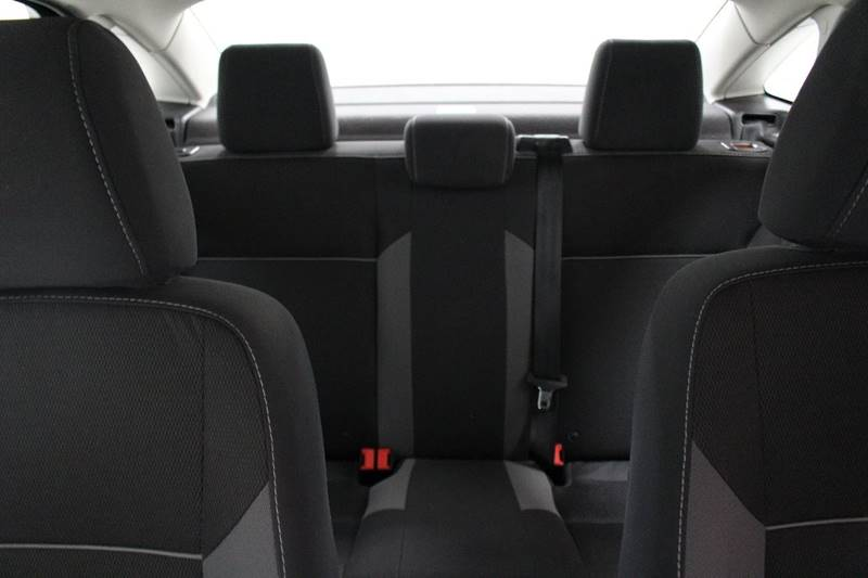 2014 Ford Focus SE 4dr Sedan - San Antonio TX