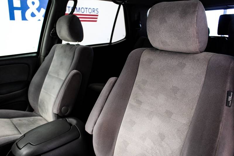2007 Toyota Sequoia SR5 4dr SUV - San Antonio TX