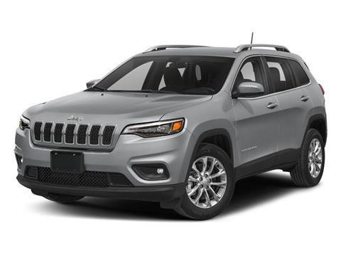 2019 Jeep Cherokee for sale in San Antonio, TX