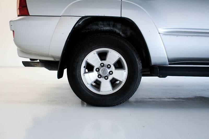 2005 Toyota 4Runner SR5 4dr SUV - San Antonio TX