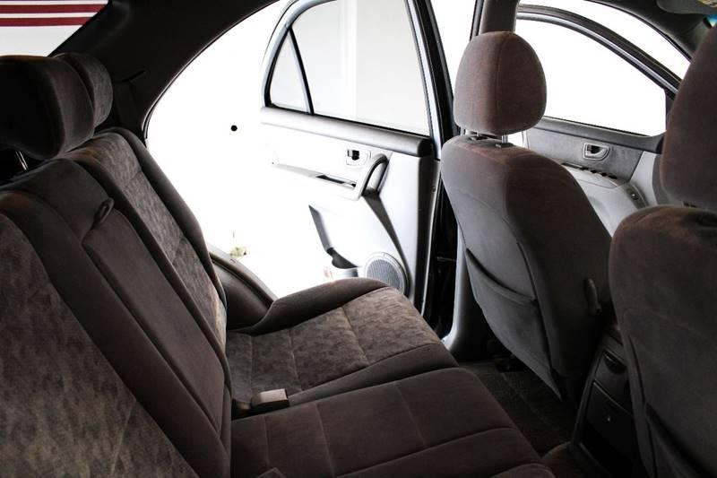 2005 Kia Sorento EX 4dr SUV - San Antonio TX